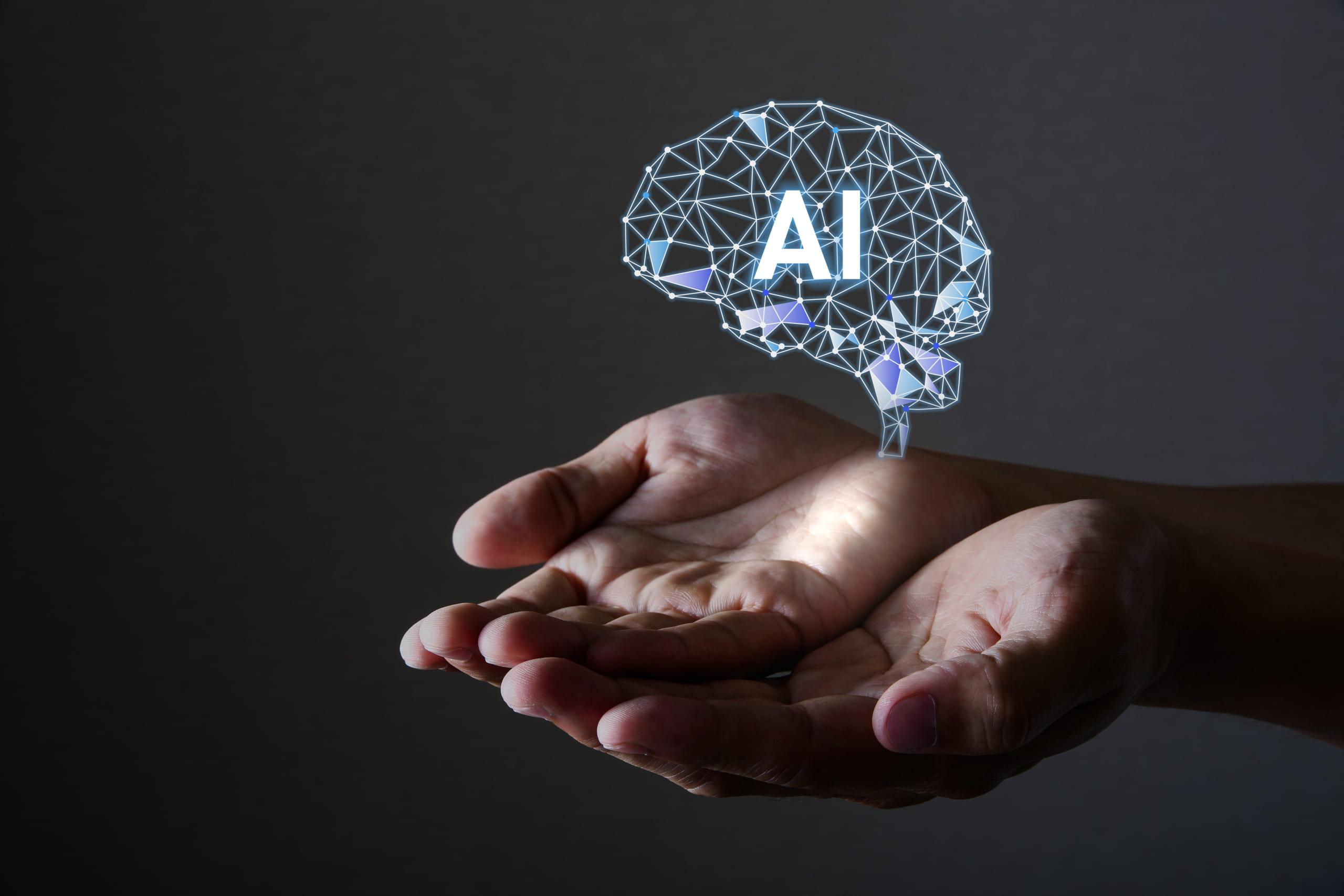 人工知能・AI