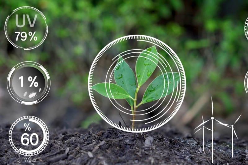 スマート農業:品質と信頼で世界と勝負する農産物を生産