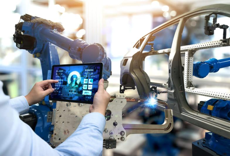 スマートファクトリーで解決できる製造業の課題