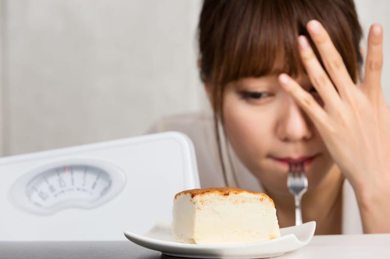 なぜダイエットが難しいと感じるのか
